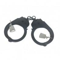 Полицейские наручники БР  -1КФ конвойные с фиксатором
